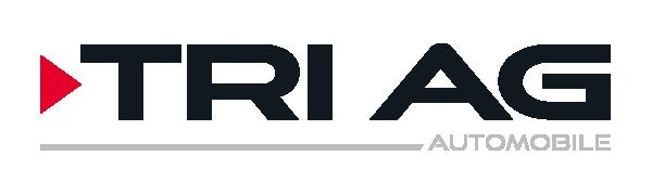 TRI AG Automobile Onlineshop-Logo